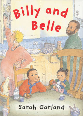 Billy and Belle (BOK)