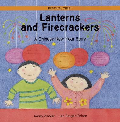 Lanterns and Firecrackers (BOK)