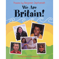 We are Britain! (BOK)