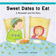 Sweet Dates to Eat (BOK)