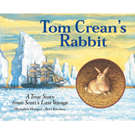 Tom Crean's Rabbit (BOK)