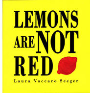 Lemons are Not Red (BOK)