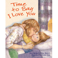 Time to Say I Love You (BOK)