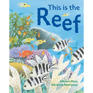 This is the Reef (BOK)