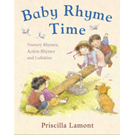 Baby Rhyme Time (BOK)