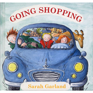 Going Shopping (BOK)