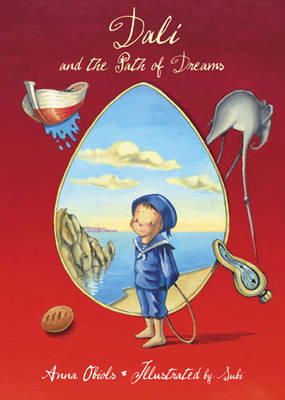 Dali and the Path of Dreams (BOK)