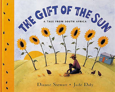 Read Write Inc. Comprehension: Module 3: Children's Book: the Gift of the Sun: A Tale from South Afr (BOK)