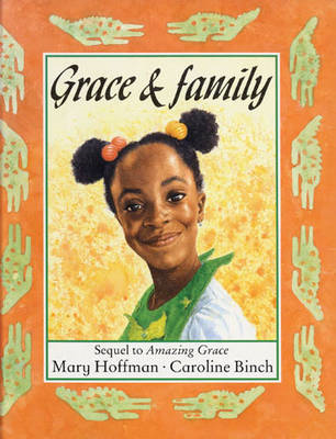 Grace and Family (BOK)
