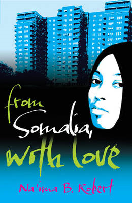 From Somalia with Love (BOK)