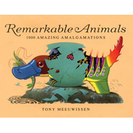 Remarkable Animals (BOK)