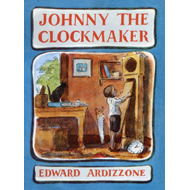 Johnny the Clockmaker (BOK)