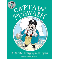 Captain Pugwash (BOK)