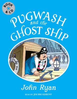 Pugwash and the Ghost Ship (BOK)