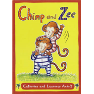 Chimp and Zee (BOK)