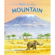 This is the Mountain (BOK)
