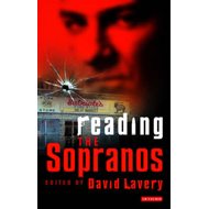 "Reading the ""Sopranos"" (BOK)"