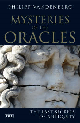 Mysteries of the Oracles (BOK)