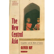 The New Central Asia: Geopolitics and the Creation of Nations' (BOK)