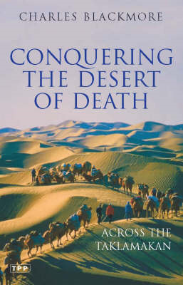 Conquering the Desert of Death (BOK)