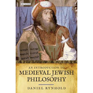 An Introduction to Medieval Jewish Philosophy (BOK)
