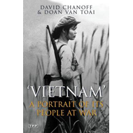 Vietnam: A Portrait of Its People at War (BOK)