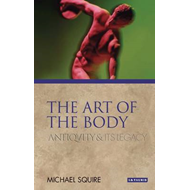 Art of the Body (BOK)