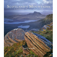 Scotland's Mountains (BOK)