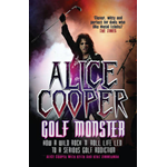 Alice Cooper: Golf Monster (BOK)