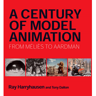 A Century of Model Animation (BOK)