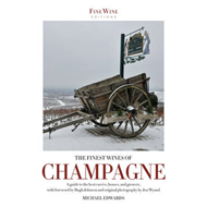 Finest Wines of Champagne (BOK)