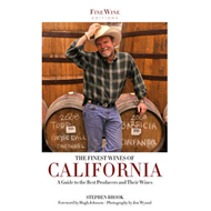 The Finest Wines of California (BOK)