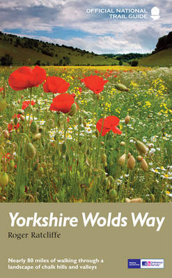 Yorkshire Wolds Way (BOK)