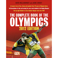 Complete Book of the Olympics (BOK)