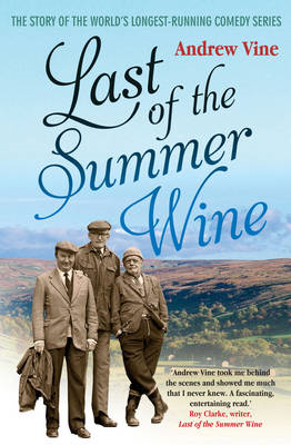 Last of the Summer Wine (BOK)