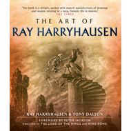 The Art of Ray Harryhausen (BOK)