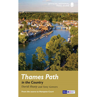 Thames Path Country (BOK)