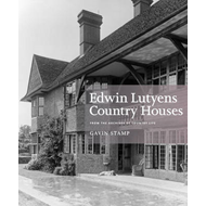 Edwin Lutyens Country House: From the Archives of Country Life (BOK)