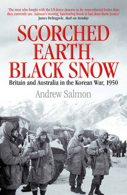 Scorched Earth, Black Snow (BOK)