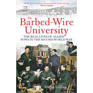 Barbed-wire University (BOK)