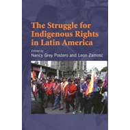Struggle for Indigenous Rights in Latin America (BOK)