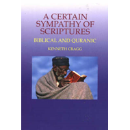 Certain Sympathy of Scriptures (BOK)