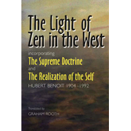 Light of Zen in the West (BOK)
