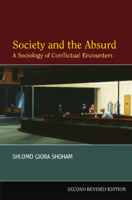 Society and the Absurd (BOK)
