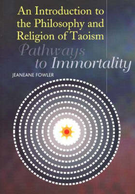 Introduction to the Philosophy and Religion of Taoism (BOK)
