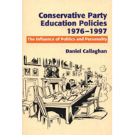 Conservative Party Education Policies, 1976-1979 (BOK)