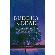 Buddha is Dead (BOK)