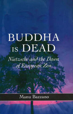 book of the dead buddha