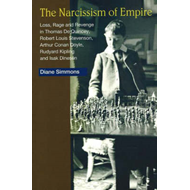 Narcissism of Empire (BOK)