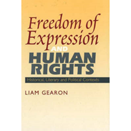Freedom of Expression and Human Rights (BOK)